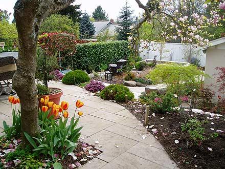 Kerwin Landscaping Portfolio